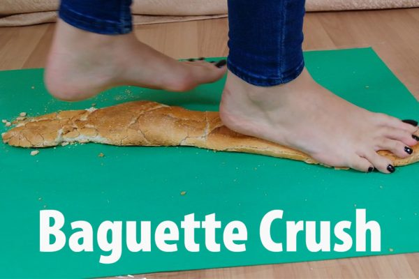 Baguette Crush